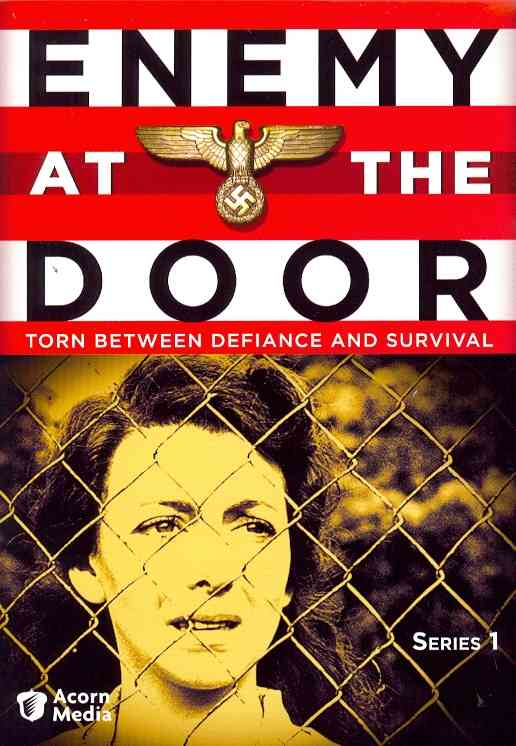 ENEMY AT THE DOOR SERIES 1 BY ENEMY AT THE DOOR (DVD)