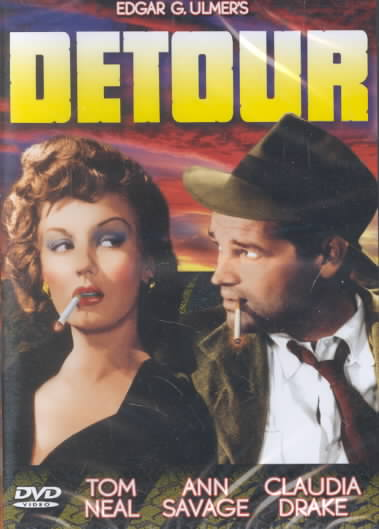 DETOUR BY NEAL,TOM (DVD)